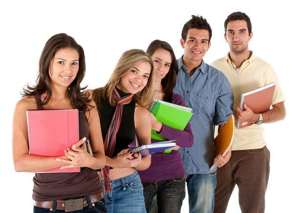 студенты кредит