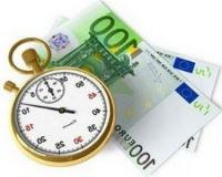 Получить быстрый экспресс-кредит онлайн с низкой процентной ставкой
