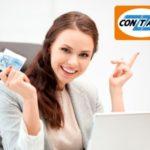 Срочный займ через систему Контакт с плохой кредитной историей