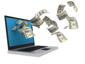 Кредит на электронный кошелек онлайн