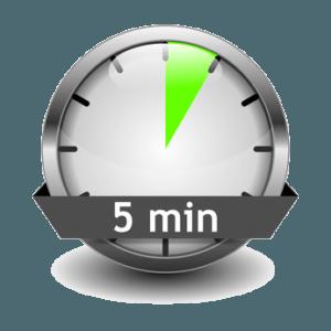 Онлайн займ за 5 минут на карту