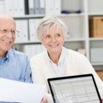 Займы для пенсионеров до 75 лет на карту