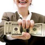 Где можно срочно взять деньги в кредит, если нигде не занимают?