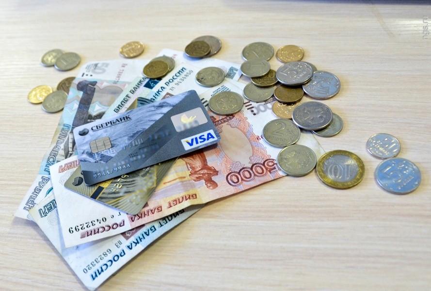 деньги карта