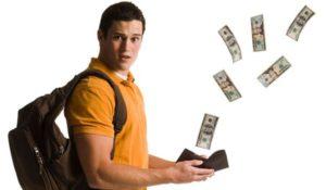 Можно ли взять кредит в 18 лет без поручителей
